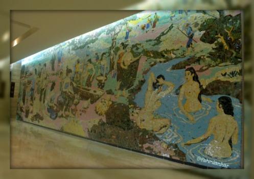 Mozaik Hotel Ambarrukmo