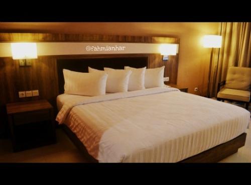 Room Hotel Ambarrukmo