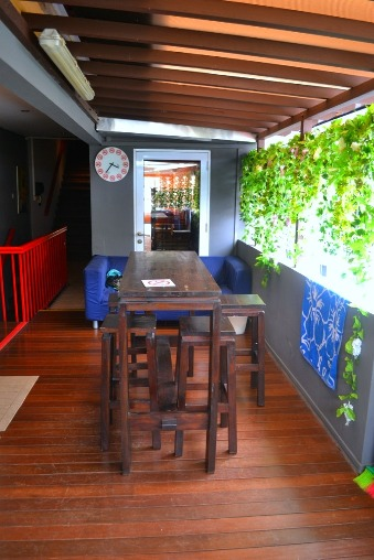 Level 2 The InnCrowd Backpacker's Hostel Singapore