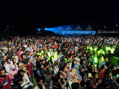 Borobudur Jazz Festival