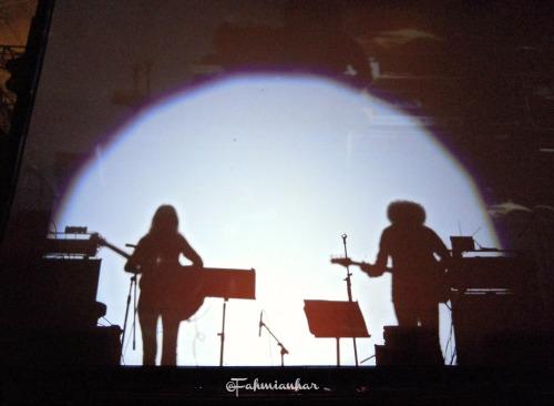 Endah n Rhesa - Borobudur Jazz