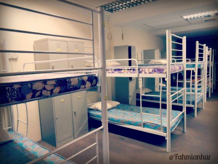 Fernloft Hostel KL Dormitory