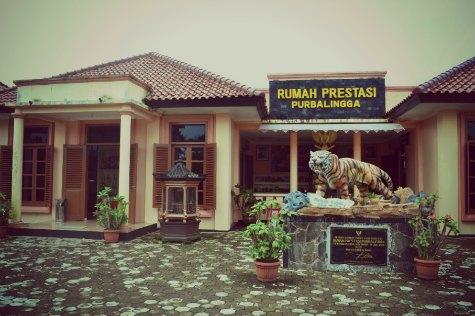 Rumah Prestasi Purbalingga Sanggaluri Park