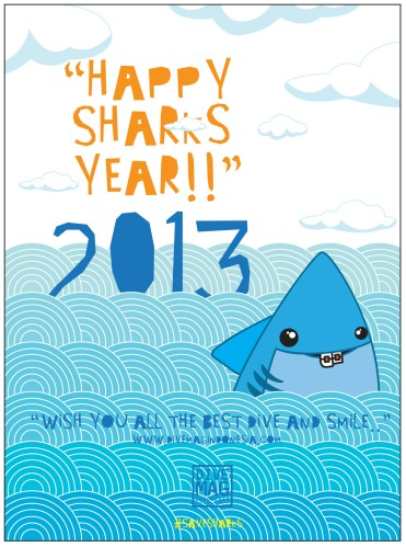 save sharks