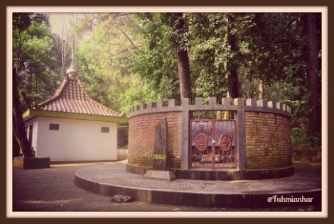 Makam Syech Subakir