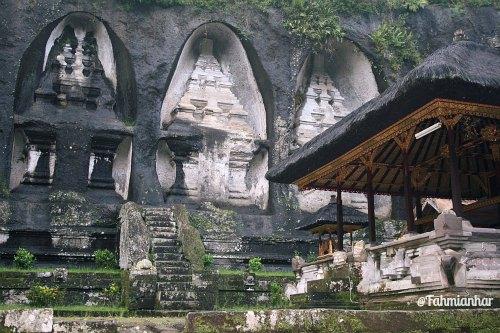 Pura Candi Gunung Kawi Bali