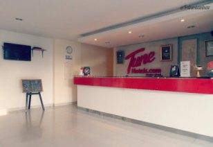 Tune Hotel Kuta Bali - Lobby