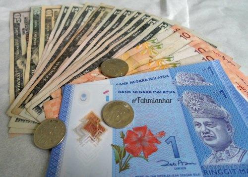 ringgit malaysia