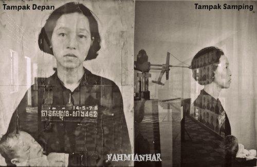 Tuol Sleng S-21 Victims