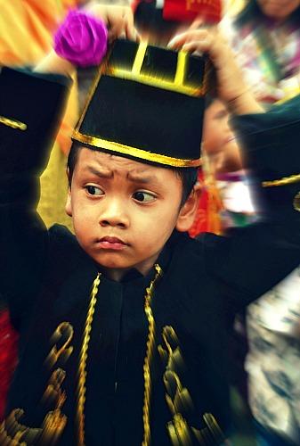 Carnival Boy Magelang