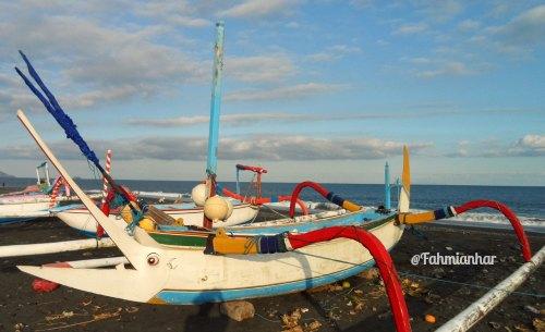 Pantai Kusamba Klungkung Bali #savesharks