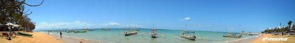Pantai Semawang Bali #savesharks
