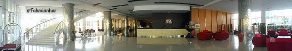 Atria Hotel And Conference Magelang Lobby