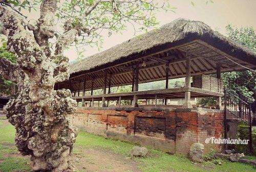 Bali Adat Desa Tenganan Pegringsingan Karangasem Bali