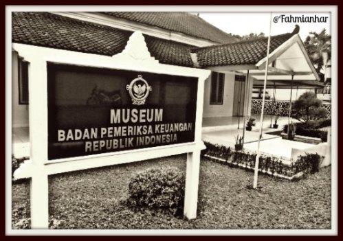 Museum BPK Magelang