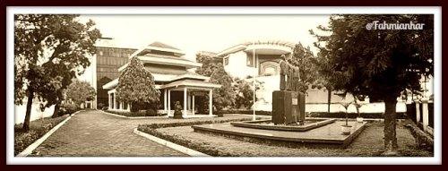 Museum Bumiputera di Magelang
