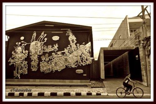 Museum Oei Hong Djien Magelang
